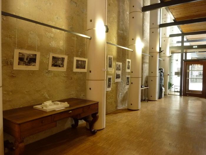 Journées du patrimoine 2018 - Visite guidée des espaces de conservation et de travail