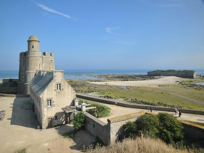 Journées du patrimoine 2018 - Visite guidée des patrimoines de l'île