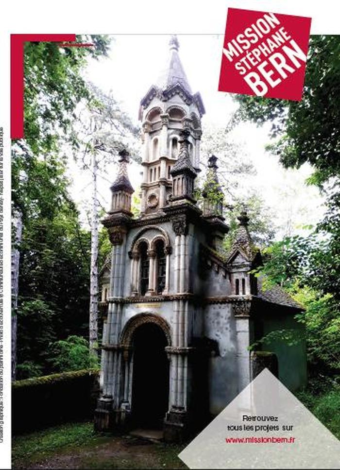 Journées du patrimoine 2018 - Visites guidées des sanctuaires et du calvaire de Lestelle-Bétharram