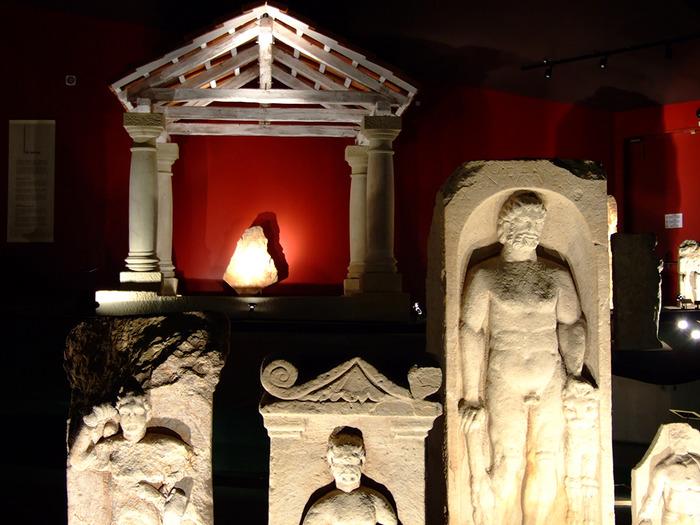Journées du patrimoine 2018 - Visites guidées des Sources d'Hercule