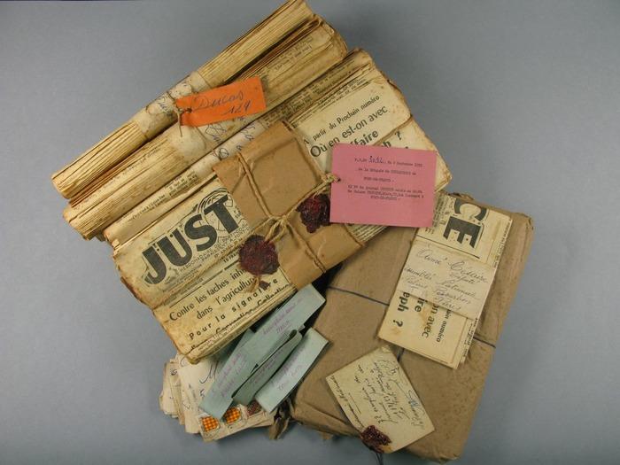 Journées du patrimoine 2017 - Archives départementales : visites guidées du bâtiment