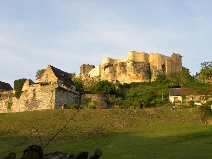 Journées du patrimoine 2018 - Visites guidées du château de Carlux