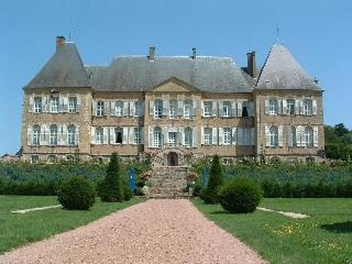 Journées du patrimoine 2017 - Visites guidées du château de Drée