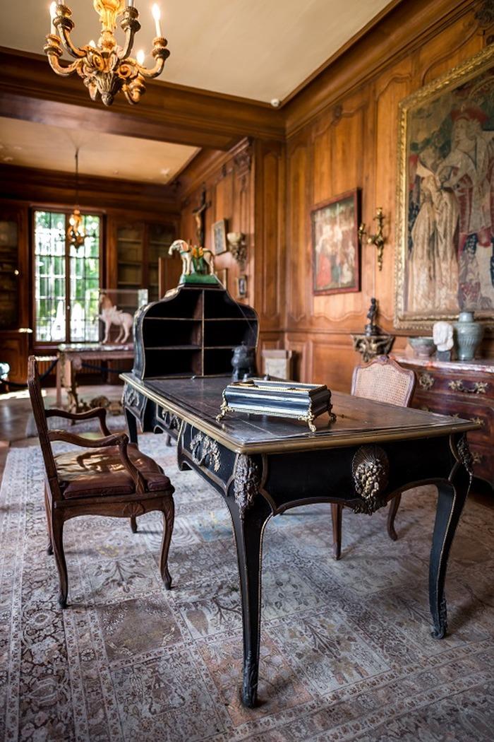 Journées du patrimoine 2018 - Visites guidées du Château de Montaigu