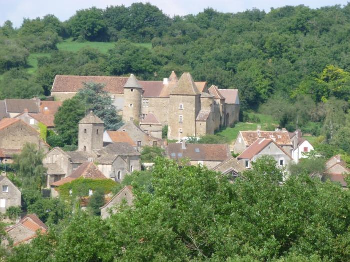 Journées du patrimoine 2018 - Visites guidées du Château Pontus de Tyard et de son domaine viticole