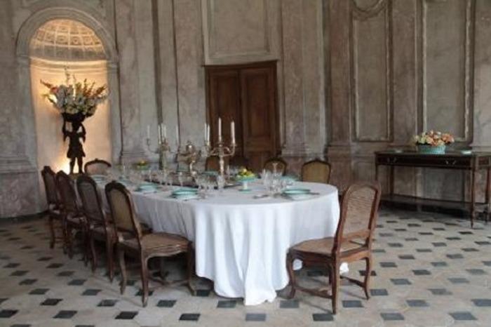Journées du patrimoine 2018 - Visites guidées du château et de son exposition