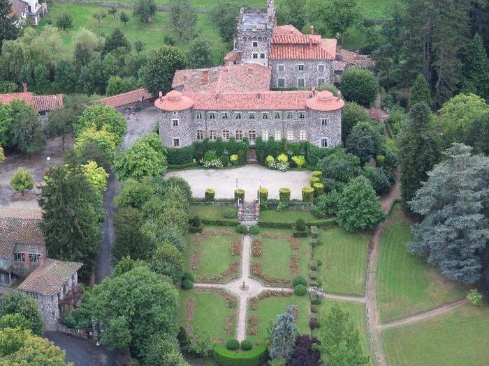 Journées du patrimoine 2017 - Visites guidées du château et du parc