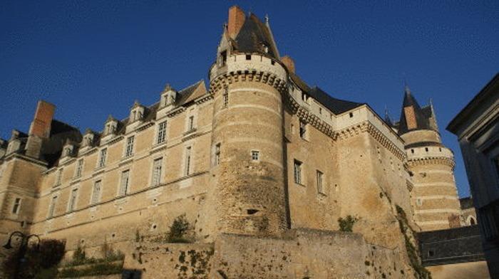 Journées du patrimoine 2018 - Visites guidées du Château Royal de Durtal