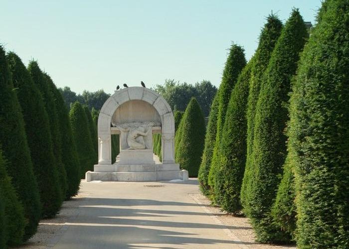 Journées du patrimoine 2017 - Visites guidées du cimetière d'Issy et de ses monuments
