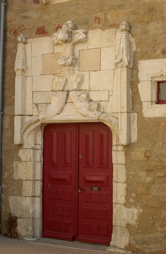 Journées du patrimoine 2018 - Visites guidées du logis de l'abbé et de l'escalier art-déco de l'ancien préventoruim samedi 15 et dimanche 16 septembre
