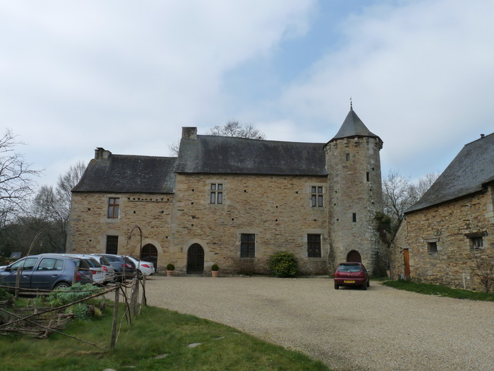 Journées du patrimoine 2018 - Visites guidées du Manoir de La Touche-Carné