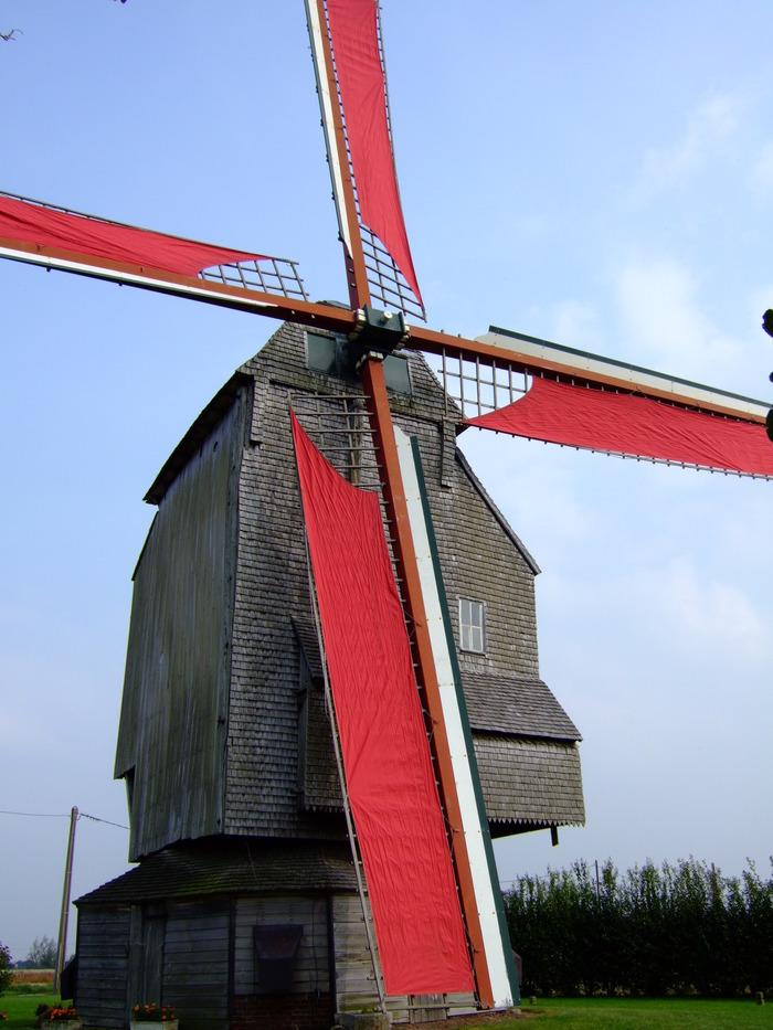 Crédits image : Crédit photo Wormhout tourisme