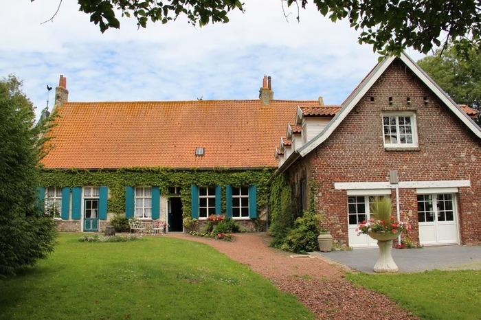 Crédits image :  Wormhout tourisme