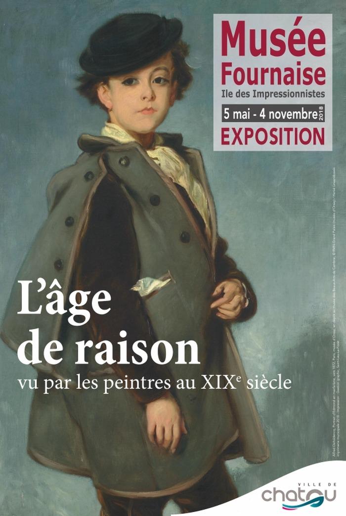 Journées du patrimoine 2018 - Visites guidées du musée Fournaise