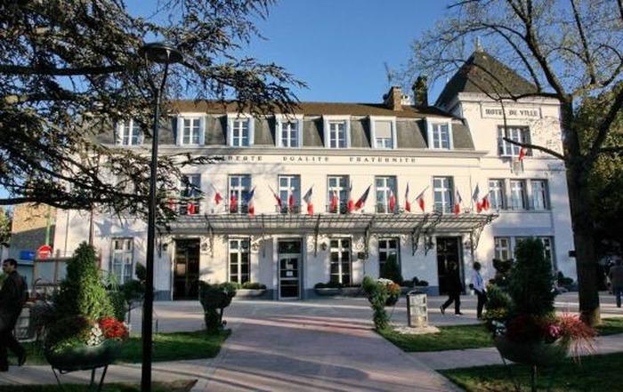 Journées du patrimoine 2018 - Circuit guidé du Patrimoine à Villeneuve-Saint-Georges