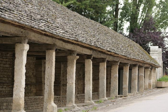 Journées du patrimoine 2018 - Visites guidées du village. Bistrot ephémère La Récré