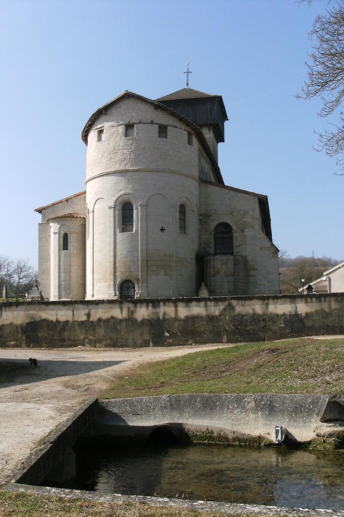 Crédits image : Office de tourisme Val-de-Meuse
