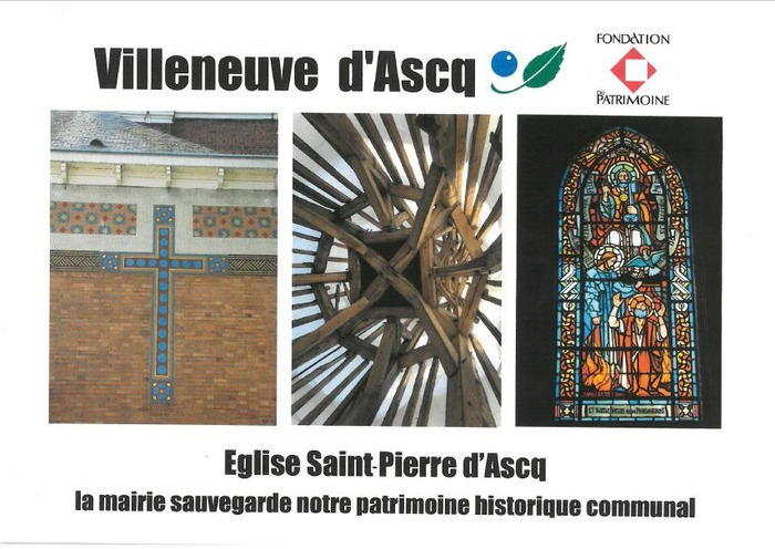 Crédits image : Mairie Villeneuve-d'Ascq