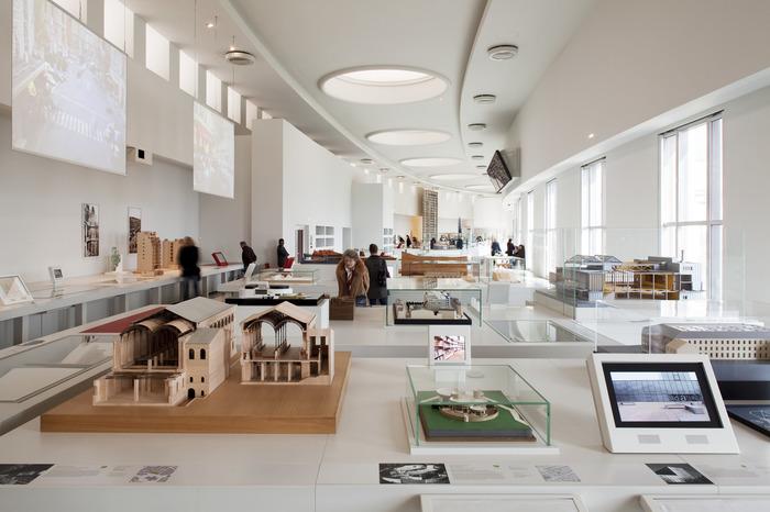Journées du patrimoine 2018 - Visites guidées et ateliers dans les galeries