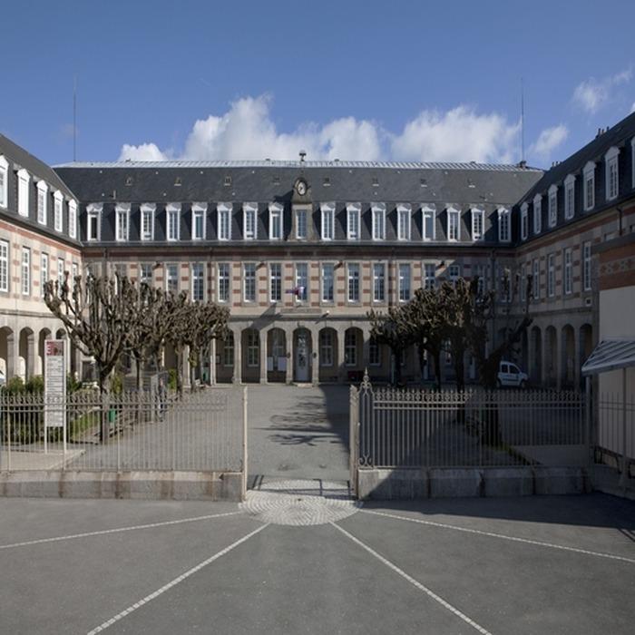 Journées du patrimoine 2018 - Entre les murs du lycée Pierre-Bourdan