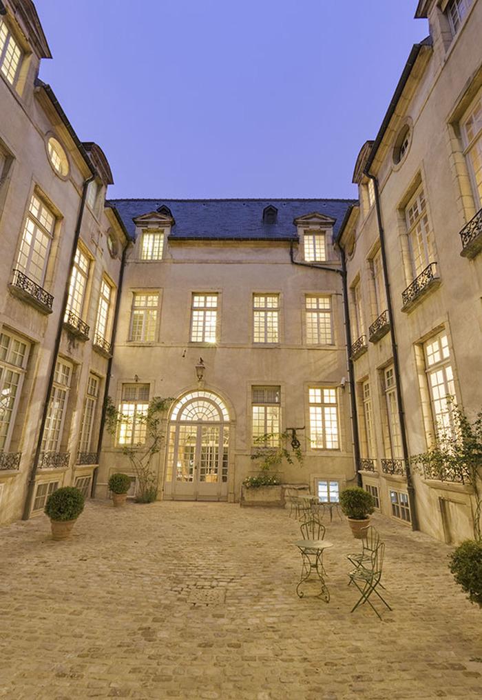 Journées du patrimoine 2018 - Visites guidées ludiques des collections du Musée National Magnin