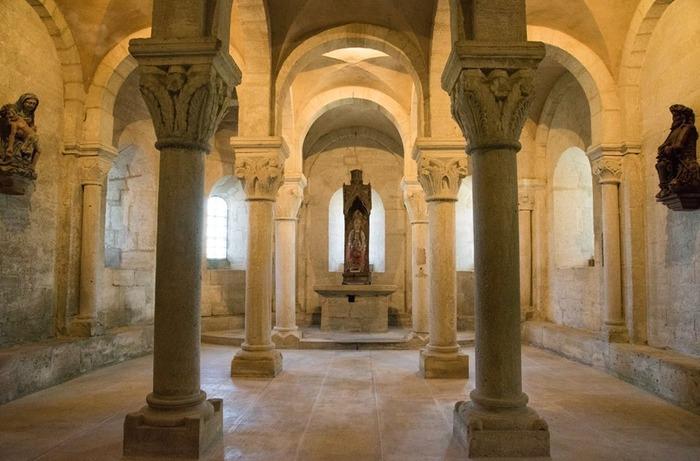 Journées du patrimoine 2018 - Visite guidée ou libre de l'église Notre-Dame de Mont-devant-Sassey