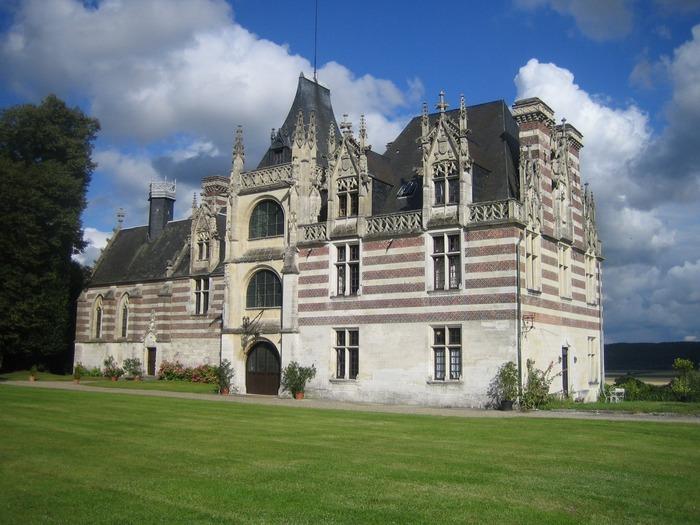 Journées du patrimoine 2018 - Visite guidée du château d'Ételan