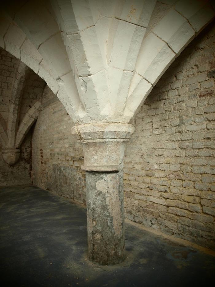 Crédits image : Pays d'Art et d'Histoire de Saint-Omer AUD