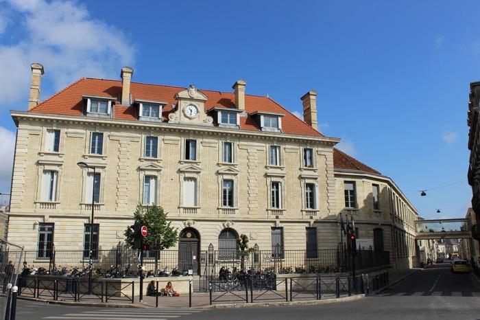 Crédits image : © Lycée Montesquieu