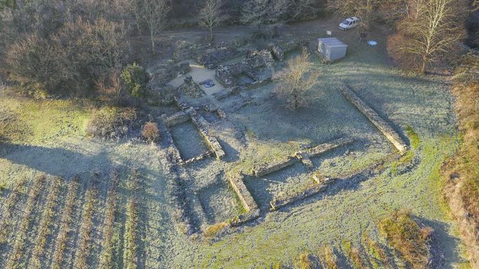 Journées du patrimoine 2018 - Visites guidées du musée et des ruines du prieuré