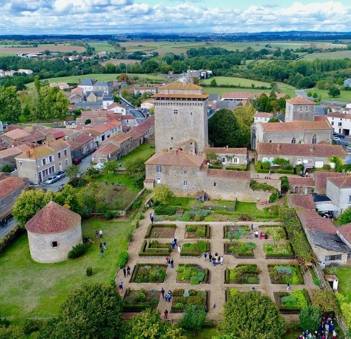 Journées du patrimoine 2018 - Visites guidées