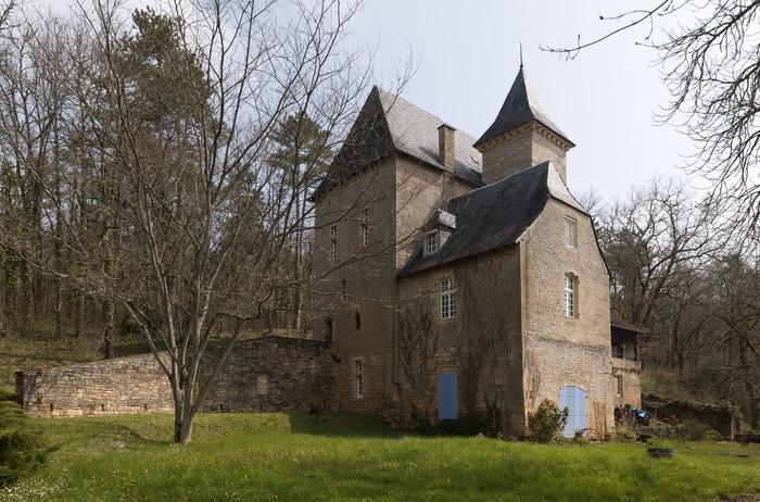 Crédits image : © Région Nouvelle-Aquitaine, Inventaire général du patrimoine culturel, A. Barroche, 2013