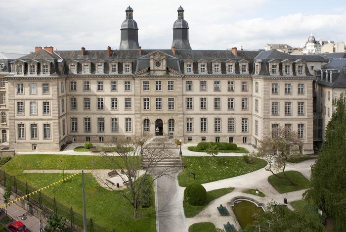 Crédits image : © Région Nouvelle-Aquitaine, Inventaire général du patrimoine culturel, P. Rivière, 2016