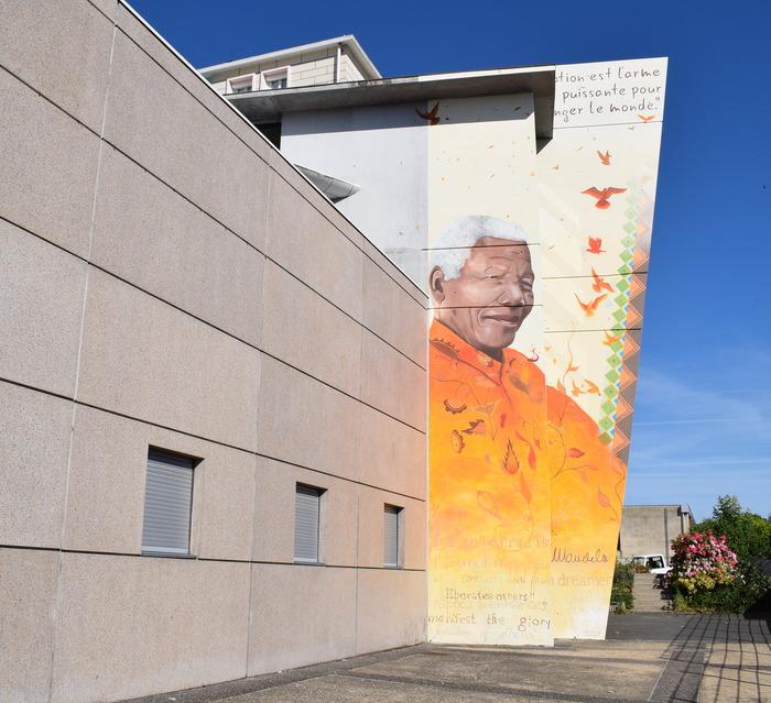 Crédits image : © Lycée Nelson Mandela / Région Nouvelle-Aquitaine / Aurélie Arnaudon