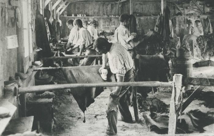Journées du patrimoine 2017 - Découvrez le site du Port-Boinot