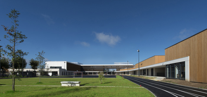 Crédits image : © Lycée des Métiers Sud Périgord Hélène-Duc