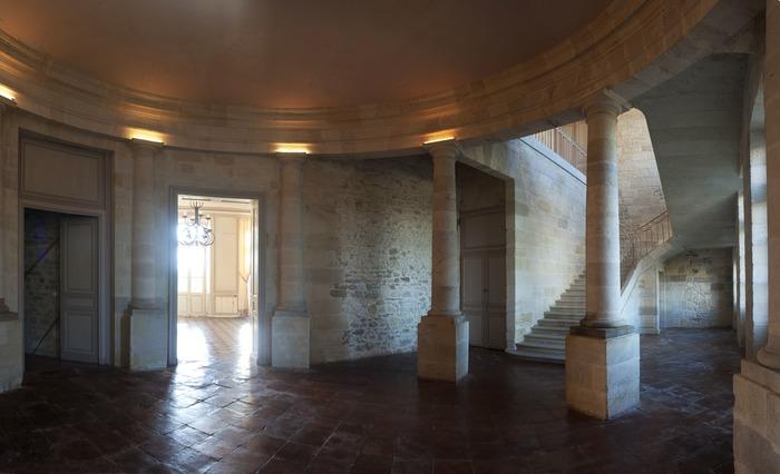Crédits image : © Région Nouvelle-Aquitaine, Inventaire général du patrimoine culturel, M. Dubau, 2012