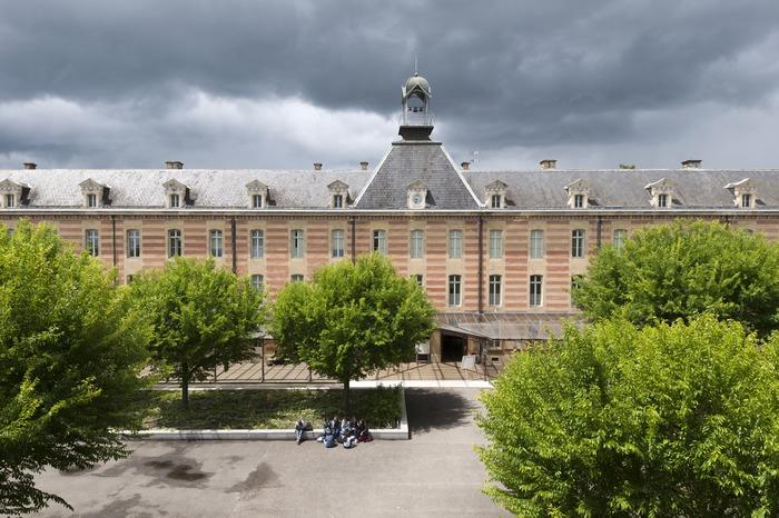 Crédits image : © Région Nouvelle-Aquitaine, Inventaire général du patrimoine culturel. A. Barroche, 2016