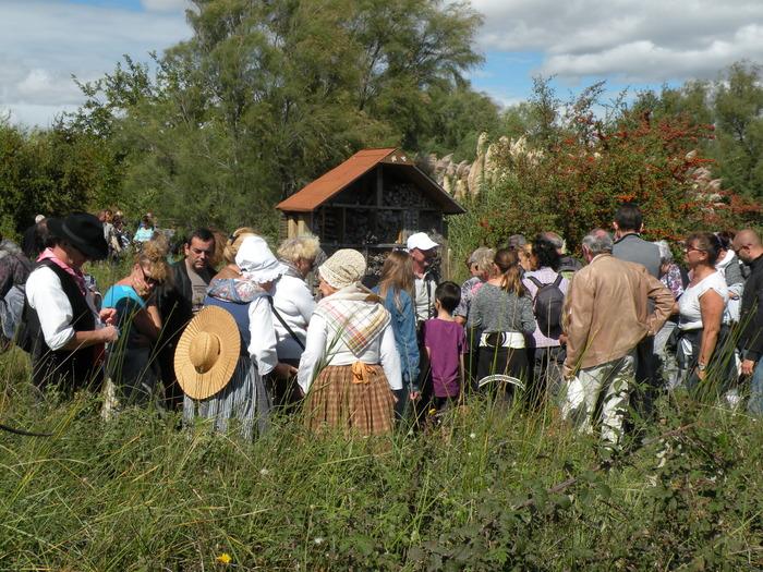 Journées du patrimoine 2018 - Visites historiques commentées Patrimoine Historique et Naturel de Rognac