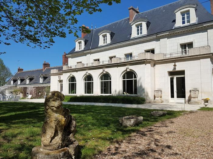 Journées du patrimoine 2018 - Découvrez pour la première fois le château au gré de visites inédites et partagées