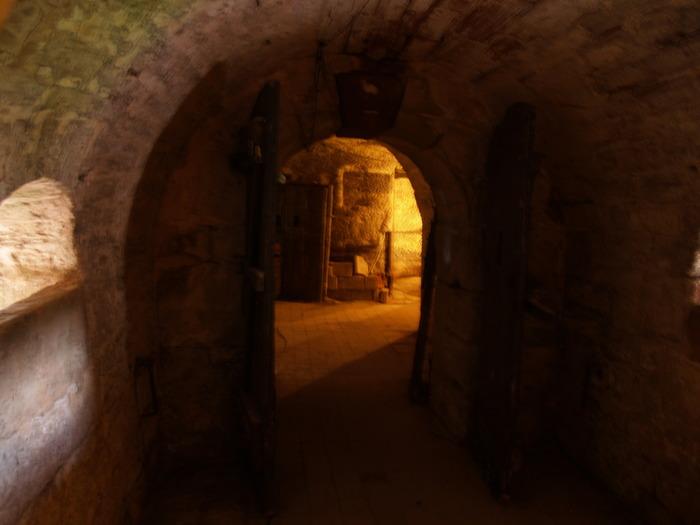 Journées du patrimoine 2018 - Visites insolites des souterrains de la Citadelle de Bitche