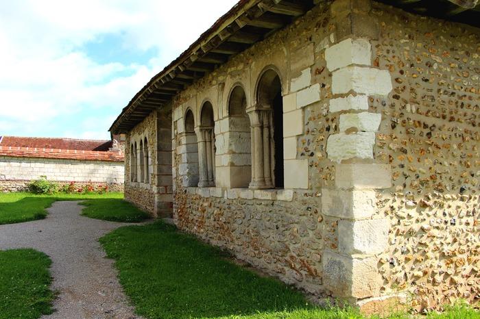 Journées du patrimoine 2018 - Visites libres commentées de l'église Saint-Martin
