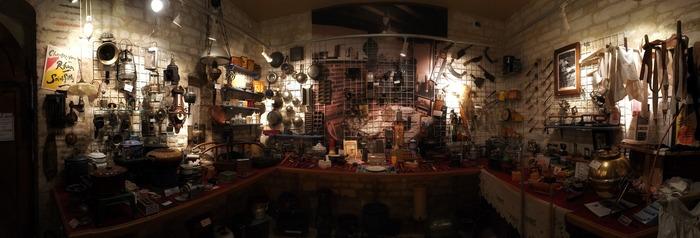 Journées du patrimoine 2019 - Visite libre du musée Le Passé Simple