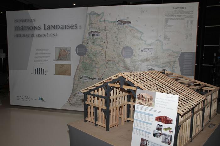 Journées du patrimoine 2018 - Visite libre de l'exposition