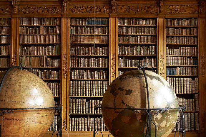 Journées du patrimoine 2018 - Visites libres de la Bibliothèque municipale de Châlon-sur-Saône
