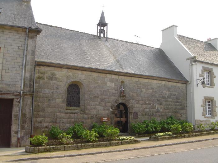 Crédits image : Mairie de Guerlesquin