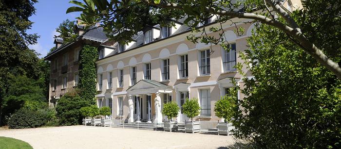 Journées du patrimoine 2018 - Visites libres de la Maison de Chateaubriand
