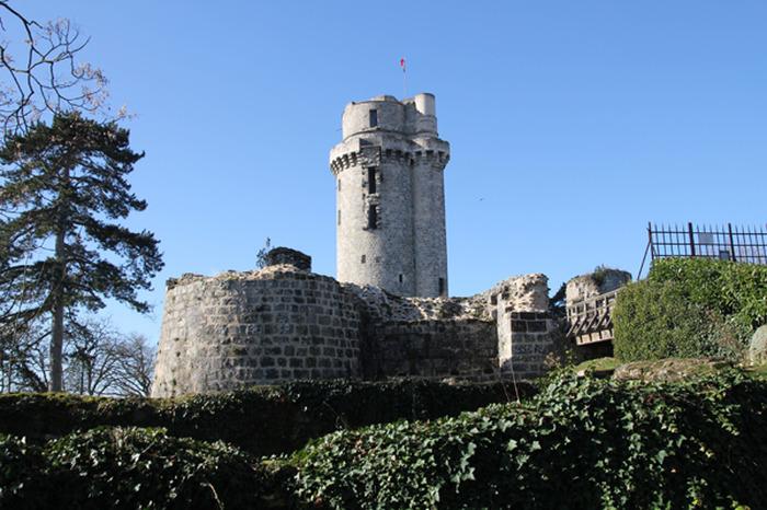 Journées du patrimoine 2018 - Visites libres de la Tour
