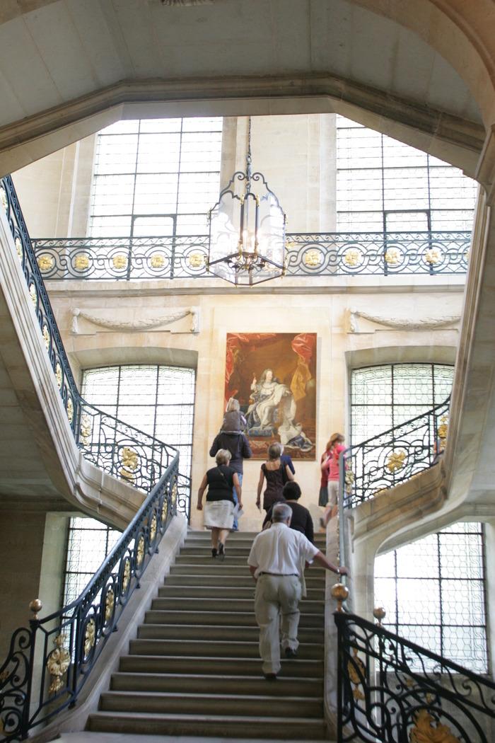 Journées du patrimoine 2018 - Visite du musée et de la basilique Saint-Remi