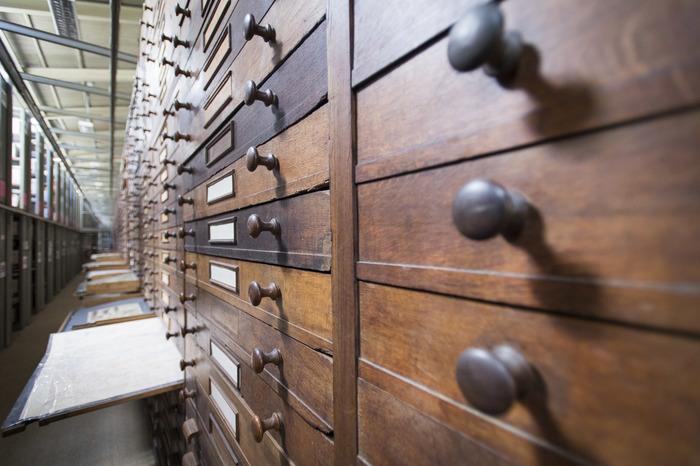 Journées du patrimoine 2018 - Visites libres du Service historique de la défense au château de Vincennes